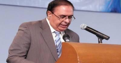 ملک میں کورونا کیسز ایک لاکھ تک جاسکتے ہیں، ڈاکٹر عطا الرحمن