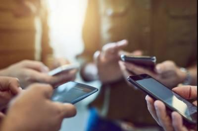 سرگودھا:کورونا وائرس ، لاک ڈائون ، لوگ خود کو مصروف رکھنے کیلئے موبائل فون کا زیادہ استعمال کرنے لگے