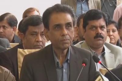 وفاقی کابینہ میں ردوبدل ،خالد مقبول صدیقی کا استعفیٰ منظور