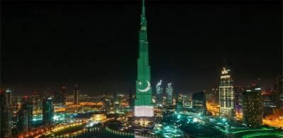 دبئی میں پاکستانی قونصل خانہ کا ہم وطنوں کیلیے احسن اقدام