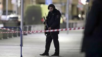 روس میں فائرنگ کا واقعہ، پانچ افراد ہلاک
