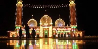 ملک بھر میں شب برآت بدھ کو مذہبی عقیدت و احترام سے منائی جائیگی