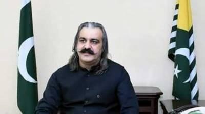 حکومت لاک ڈاؤن کی صورتحال میں عوام کی مشکلات سے بخوبی آگاہ ہے، علی امین گنڈاپور