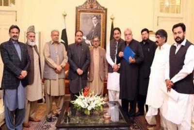 ن لیگ کا 6 میں سے 3 باغی ارکان اسمبلی کو معافی دینے کا فیصلہ