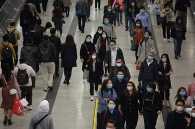 چین کورونا وائرس کے خلاف جنگ جیت گیا
