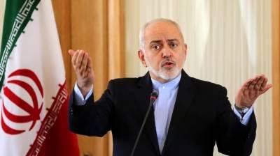 ایران اور امریکا کے درمیان لفظی جنگ شدت اختیار کرگئی۔