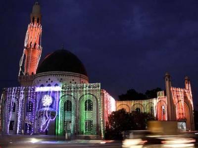 ملک بھر میں شب برآت آج رات کو مذہبی عقیدت و احترام سے منائی جائیگی