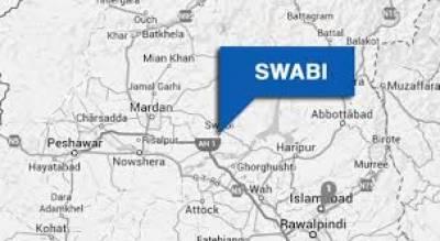 صوابی:مسجد کے اندر موذن کو فائرنگ کر کے قتل کر دیا گیا