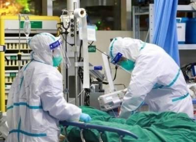 پاکستان میں کورونا مریضوں کی تعداد 4323 تک جا پہنچی ، 63 افرادجاں بحق