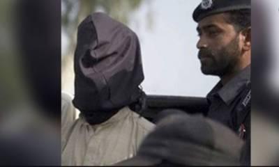 لاہور: لاہور ،پولیس نے دو رکنی چور گینگ کو گرفتار کر لیا