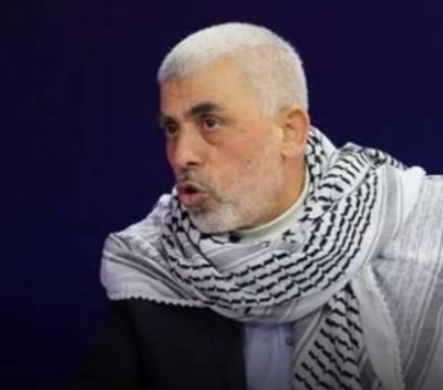 غزہ ۔۔حماس نے یحییٰ النسوار کی قیدیوں سے متعلق پیشکش کی حمایت کردی
