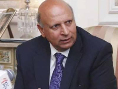 لاہور:عوام حکومت کا ساتھ دیں تو کورونا وائرس کو شکست دی جا سکتی ہے، گورنر پنجاب
