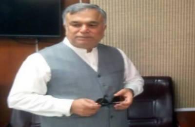 وزیراعلیٰ سندھ کے بہنوئی کرونا وائرس سے انتقال کرگئے