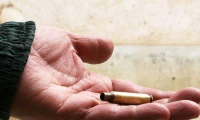 کراچی میں دوران ڈکیتی مزاحمت پر نوجوان قتل
