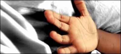 فیصل آباد: 7سالہ بچہ زیادتی کے بعد قتل