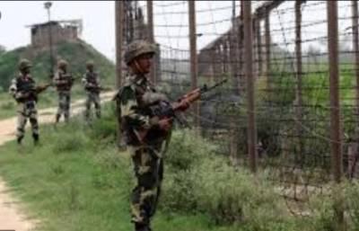 راولپنڈی : ایل او سی پربھارتی فوج کی بلا اشتعال گولہ باری، 4 شہری زخمی،پاک فوج کا بھرپور جواب
