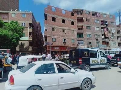 مصر : ایک ہی خاندان کے 30 افراد کرونا کا شکار، 2 جاں بحق