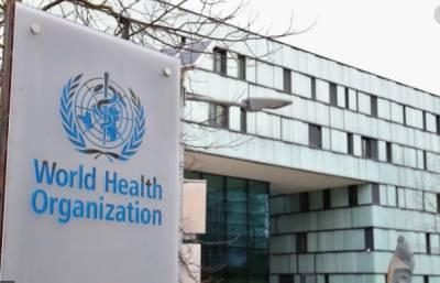 لاک ڈاون میں نرمی خطرناک ثابت ہو سکتی ہے، عالمی ادارہ صحت
