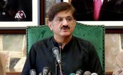 سندھ میں گزشتہ 24 گھنٹوں میں 104 کرونا کیسز رپورٹ اور 6 اموات ہوئیں۔وزیراعلیٰ سندھ