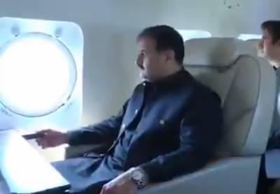 وزیراعلیٰ پنجاب کا ملتان ، کمالیہ ،لاہور کا فضائی دورہ ،لاک ڈائون کی صورتحال کا جائزہ