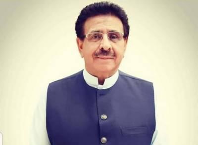 لیگی رہنما راجہ اشفاق سرور طویل علالت کے بعد انتقال کرگئے
