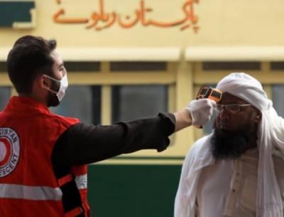 کراچی:ریلوے پولیس کا اہلکار کورونا وائرس سے جاں بحق