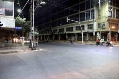 کورونا وائرس کے باعث کراچی کی11 یوسیز سیل کرنے کا حکم