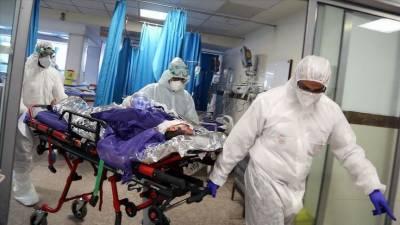 دنیا بھر میں کورورنا وائرس سے ہلاکتوں کی تعداد بڑھ کر ایک لاکھ تین ہزار 639 تک پہنچ گئی