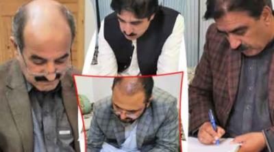بلوچستان حکومت میں اختلافات، 4 وزراء نے اپنے عہدوں سے استعفی دیدیا