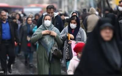 نیویارک: دنیا بھر میں ہلاکتیں 1لاکھ 19 ہزار ،متاثرین کی تعداد 19 لاکھ 25 ہزار ہو گئی