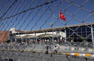 کروناوائرس کا ترکی کی جیلوں پر حملہ،کئی قیدی شکار،3 ہلاک