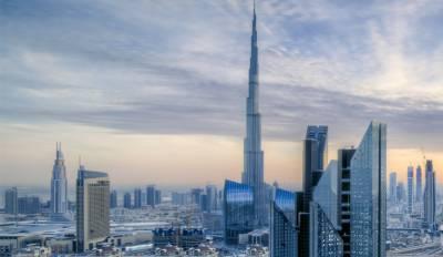 دبئی میں تجارتی سرگرمیاں جزوی طور پر بحال