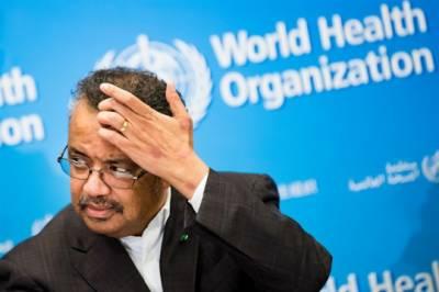 عالمی ادارہ برائے صحت نے کرونا پابندیاں اٹھانے کا طریقہ کار وضع کردیا۔