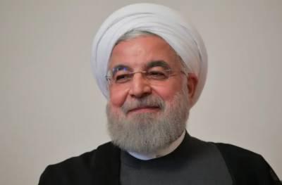 تہران: یورپی یونین کو امریکا کے غیر انسانی رویے کا مقابلہ کرنے کیلئے میدان میں آنا چاہیے، ایران