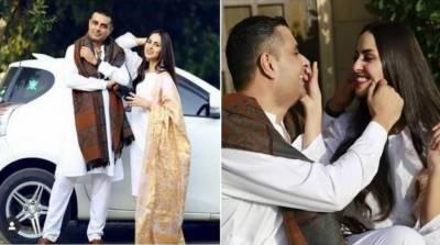 داکارہ نمرہ خان نے نکاح کرلیا