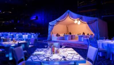 شارجہ میں رمضان خیموں کے اجازت نامے منسوخ