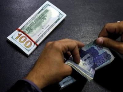 انٹر بینک میں ڈالر کی قیمت میں 1.99 روپے کمی