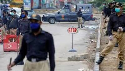 فلاحی اداروں کی ایمبولینسوں کا مجرمانہ استعمال، پولیس حکام کا اہم فیصلہ