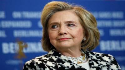 ہیلری کلنٹن کا کورونا ٹیسٹنگ کے حوالے سے تحفظات کا اظہار