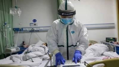 برطانیہ: کورونا سے پاکستانی ڈاکٹر جاں بحق