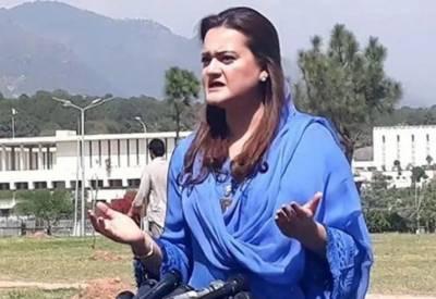 نیب نیازی گٹھ جوڑ حمزہ شہباز کے خلاف ایک بھی جھوٹا الزام ثابت نہ کر سکا۔ مریم اورنگزیب