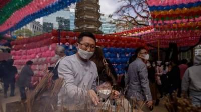 جنوبی کوریا میں کورونا وائرس کا کوئی مقامی کیس سامنے نہیں آیا، حکام نے وبا پر کنٹرول میں اہم سنگ میل قرار دے دیا
