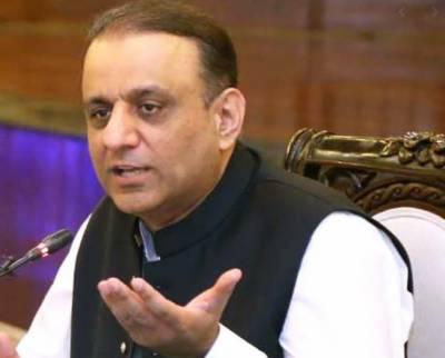 یوم مئی محنت کشوں کی قدر کرنےکا تقاضا کرتا ہے:عبدالعلیم خان کا پیغام