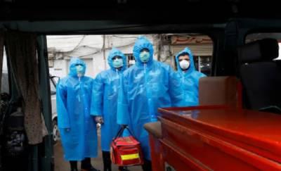پاکستان میں کورونا وائرس سے اموات بڑھنے لگیں، ایک دن میں 32 جاں بحق