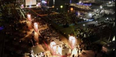 یوٹیوب پربین الاقوامی فلمی میلہ منعقد کرنے کا فیصلہ
