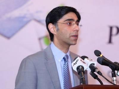 88 ممالک سے ایک لاکھ پاکستانی وطن واپسی کے خواہشمند ہیں. معید یوسف