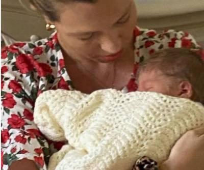 برطانوی وزیراعظم نے بیٹے کا نام جان بچانے والے ڈاکٹر کے نام پر رکھ دیا