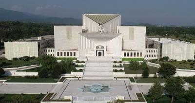 کورونا سے متعلق سندھ حکومت کا جواب عدالت عظمیٰ میں جمع