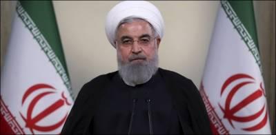 لاک ڈاؤن میں نرمی سے متعلق ایرانی صدر کا اہم اعلان