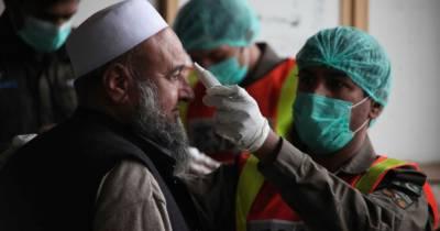 پاکستان میں کورونا متاثرین کی تعداد 20 ہزار سے زائد، اموات 457 تک پہنچ گئیں